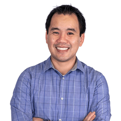 Dr. Archie Tang | General Dentist | Concept Dentistry